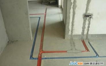 新房水电怎么验收 四个步骤轻松搞定水电验收