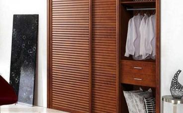 衣柜推拉门价格是多少 衣柜推拉门优点有哪些