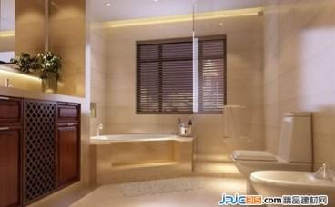 装修一个卫生间多少钱 卫生间装修的施工要点