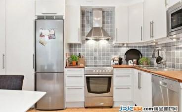 厨房电器巧清洁 这些方法果然省时又省力
