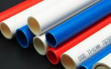 增白水滑石| PVC管材变脆都有哪些原因?