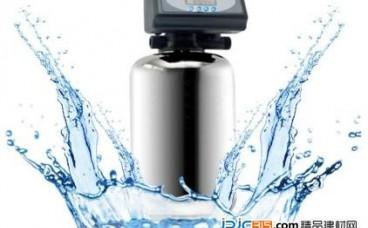购买净水设备要考虑的问题