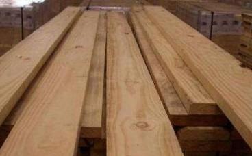 辐射松板材有哪些优缺点?辐射松板材价格多少?
