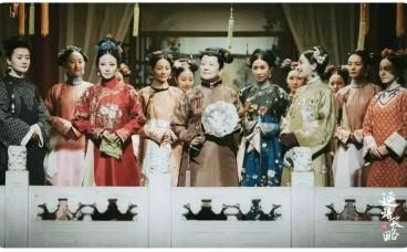 跟着《延禧攻略》学新中式里的东方美!