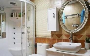 卫浴间怎么装修?好装修生活更舒适