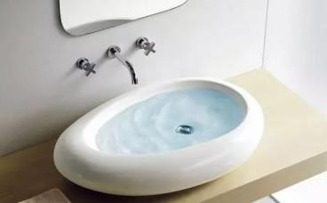 一招教你如何正确选购卫浴洁具