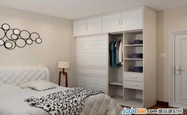 定制衣柜90%会被坑,5大防坑技巧+4大衣柜设计图纸,拿走不谢!