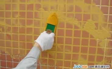 瓷砖填缝剂你选对了吗?