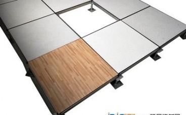 防静电地板施工及验收规范