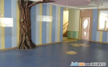 PVC塑胶地板如何清洁保养,你做对了吗?
