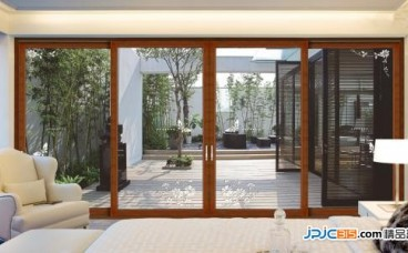 铝包木门窗和铝木复合门窗的差别