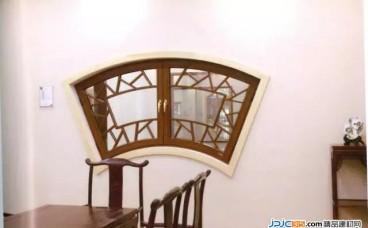 铝包木门窗到底是好在什么地方?