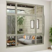 恒温门窗,正是您装修所需要的节能门窗