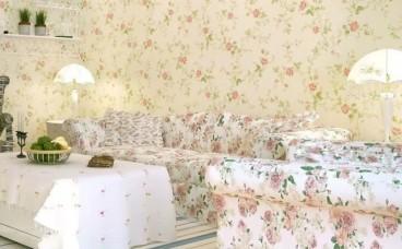 无纺布墙纸的粘帖技巧和注意事项,你知道多少?