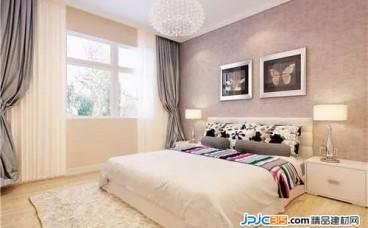 如何挑选卧室墙纸颜色