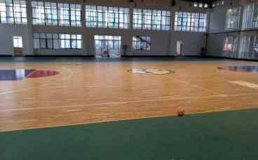体育运动木地板时刻运行在最佳状态的秘诀