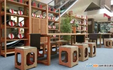 家具中竹板材与木材的对比