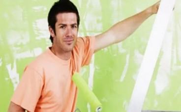 乳胶漆具体如何施工?乳胶漆施工流程(详细分解)