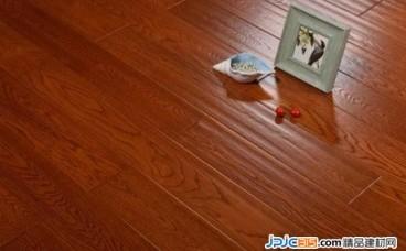 三层实木地板优点有哪些
