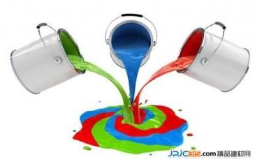 五分钟带你认识油漆、涂料和树脂