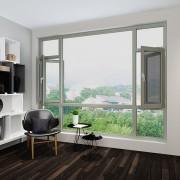 福临门世家135断桥铝组合窗,助您过上冬暖夏凉生活