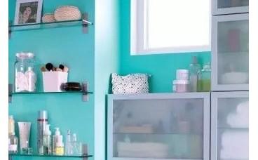 小户型卫浴空间 扩容6大制胜法宝