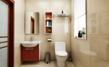 卫生间装修防水小知识