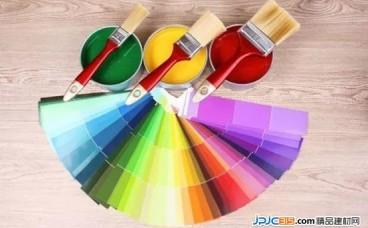 刷几遍?家装油漆的正确涂刷方法
