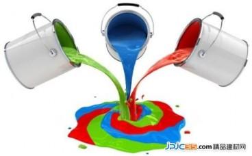 涂料原材料选择:树脂和颜料的选择