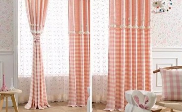 墙纸窗帘搭配难?那是因为你忽略了这两点!