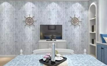 贴墙纸前,不同墙面的基层处理方法,保准你看完不会后悔!