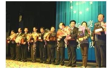 北京十大商业品牌全新揭晓 居然之家14次连续获奖独一个!