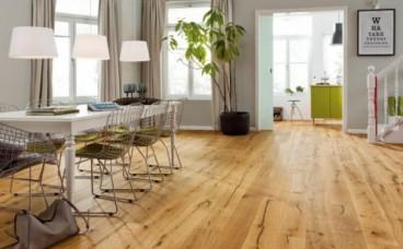 学会这几招,家里地板焕新颜!