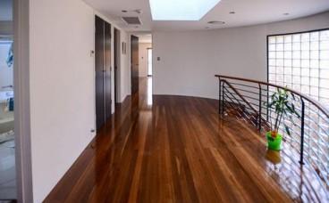 实木地板的好处与优点