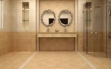 你家装修是铺地板还是地砖?
