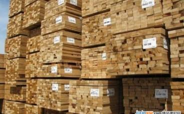 加拿大东部锯木厂的订单大多在2月中旬或下旬