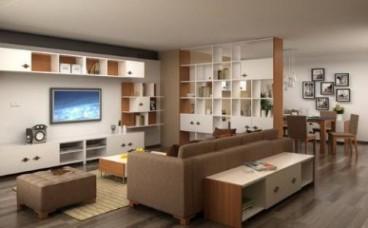 什么是全屋定制家具?