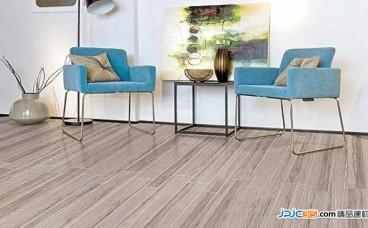 客厅地板颜色该怎么选?
