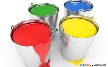 涂料印花浆中颜料发胀的原因和解决办法