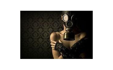 空气中不只有PM2.5,还有其他很多健康杀手