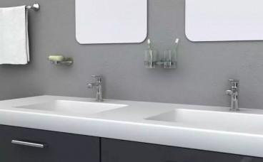 卫浴五金挂件安装技巧