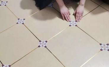 """""""软地板""""正流行,瓷砖地板过时了"""