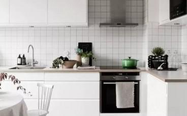 厨房铺木地板的注意事项