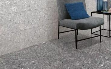 为什么仿水磨石瓷砖会流行?