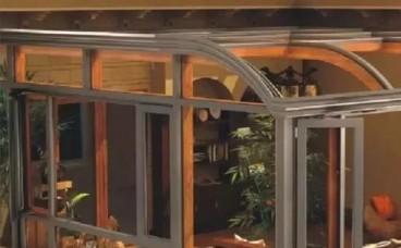 优质铝合金门窗特点