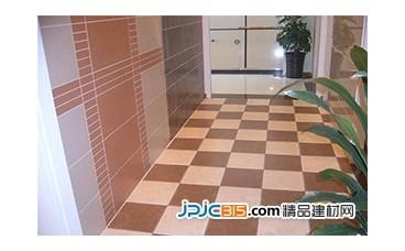瓷砖色彩搭配的三大规律