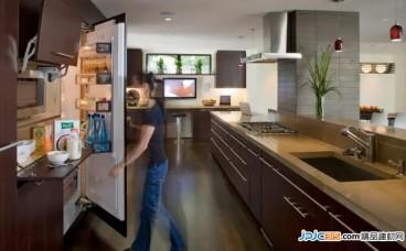 冰箱如何摆放才正确