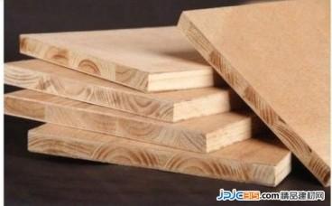板材性能四大指标