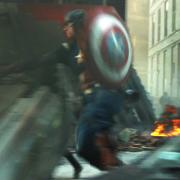 复仇者联盟4丨艾臣安全门窗,就是守护家园的Superman