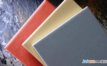 瓷砖色差介绍